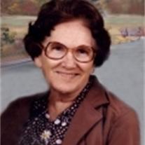 Annie Jane White