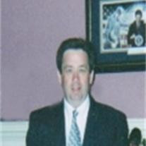 Billy Bradshaw