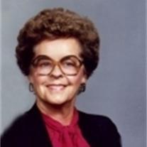Dorothy Galloway