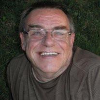 """Dennis """"Denny"""" Charles Leeuwenburg"""