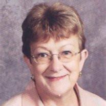 Polly Ann Finney