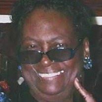 Mrs Ruth Thelma Reed