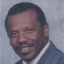 Bishop Arnold Joseph Byrd
