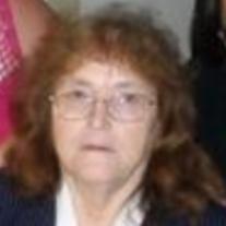 Mrs. Londa S. Beranek