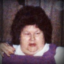 Mrs. Mary Frances Mays, age 74 of Hornsby, Tennessee