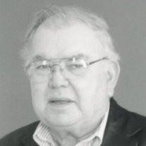 Mr. Marcus Mallard