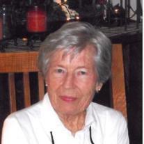 Mrs. Lorraine Drumm