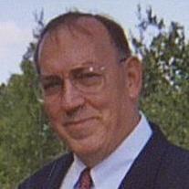 David Christopher Reid Esq.