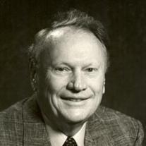 Harold M. Cooper