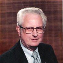 Mr. Frederick E. VanderWoude
