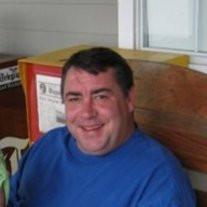 Stephen  Morris  Giddens