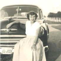 Mary Jean Abraham