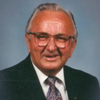 William Fred Besalski