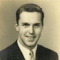 Hamilton Sands Burnett Jr.