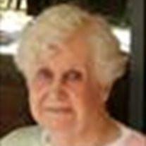 Mrs Ethel M. Myers