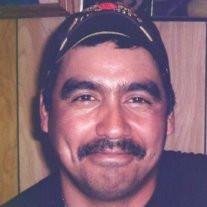 Oscar Flores Enriquez