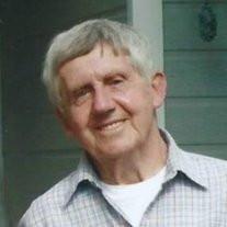 Fred G. Mankin