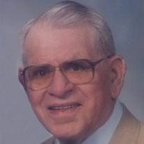Eugene Frederick Behnkendorf