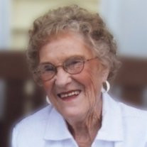Gladys Marie Rivard