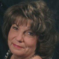 Doris A. Pedersen