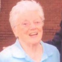 MaryEllen McDade