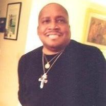 Harden Jerome  Raiford Jr.