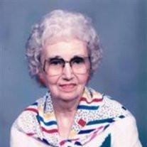 Lillian M Chambers