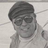 """Francis """"Frank"""" J. Nachazel II"""