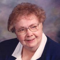 June A. Phillips