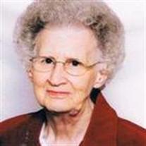 Janet Ann Adkins
