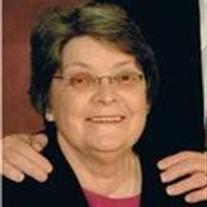 Patti Jo Adkins