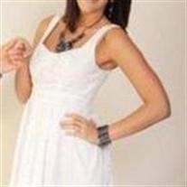 Taryn Chanelle Amos