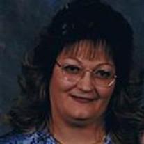 Cheryl Jean Belcher