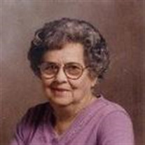 Marian Virginia Perry Bell