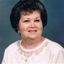 Betty Jo Brannen
