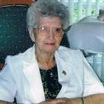 Della Maynard Brewer