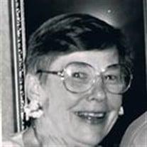 Jean S. Brookover