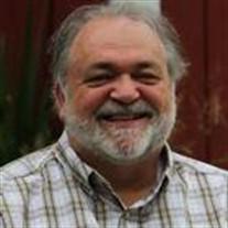 Larry Alden Brown