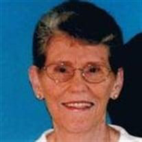 Mary Luvenia Brown
