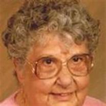 Inez M. Carrico