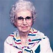 Lillian M. Chambers