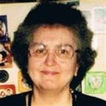 Barbara June Collins