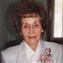 Thelma Lewis Collins
