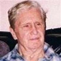 Roy Robert Cooper