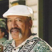 Andrew Kahalau Leoiki