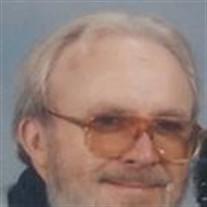 Edward Earl Dennison