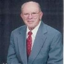 Robert Wyatt Dodds