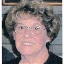 Trudy Marie Fankhanel
