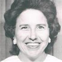 Nora Sylvia Ferrell