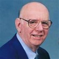 Russell Wayne George